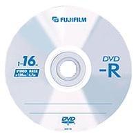 Fujifilm f90l60wiederbeschreibbare DVD-R Virgin (4,7GB, DVD-R, 12cm)
