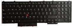 Lenovo Thinkpad P50/P70 Tastatur