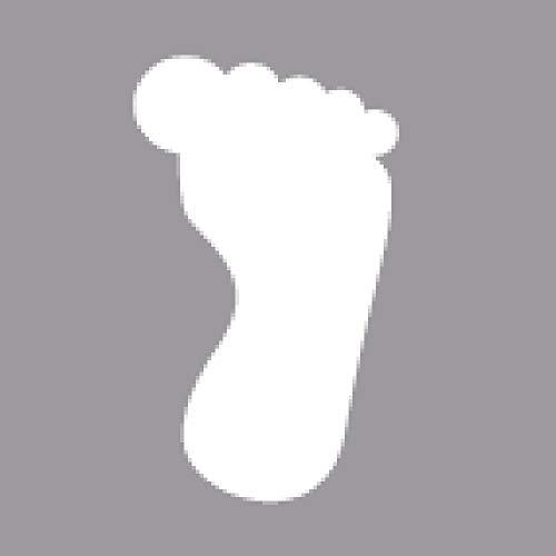 Rayher Pons voet ø 1,6 cm, 5/8 inch, geschikt voor papier/karton tot 200 g/m2