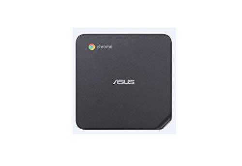 Asus ChromeBox 4 - Intel Core i7-10510U, 16GB DDR4 RAM, 128 GB SSD
