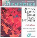 Autumn Leaves: Great Piano Favorites