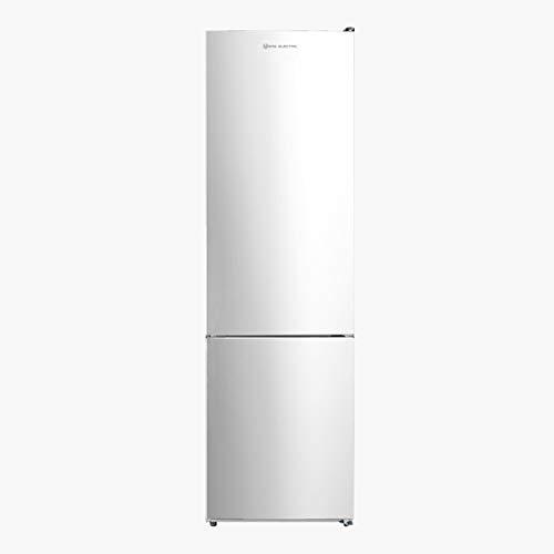EAS ELECTRIC SMART TECHNOLOGY | EMC2000SW1 | Frigorífico Combi | Color Blanco | 201x60 cm E/A++ | Dos cajones | Pantalla LED interior | Refrigerador 247 litros Congelador 83 litros