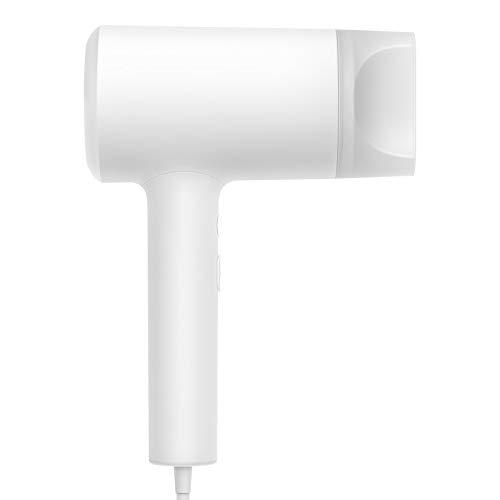 Xiaomi Mi Ionic Hairdryer Seca rápidamente y previene la pérdida de humedad para proteger el cabello blanco