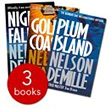 Nelson DeMille Collection