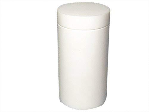 YiFun - C¨¢mara PTFE de 250 ml para reactor de s¨ªntesis hidrotermal de autoclave, 250 ml, 1 unidad