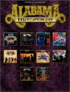 Best alabama sheet music Reviews