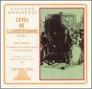 Lucia Di Lammermoor-Highlights-1947: W. Lily Pons, Tagliavini; Cellini - Mexico City/1947