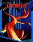Labyrinthe - Lorenzo Mattotti