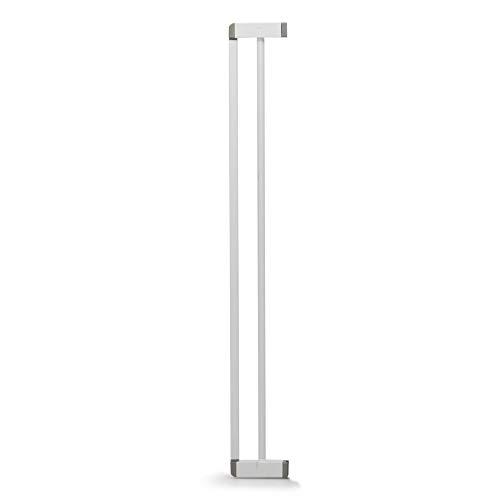Geuther Verlängerung für Türschutzgitter 4712, 8, 5 cm, 0011VS WE, weiß, 700 g