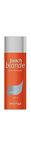 Artistique Beach Blonde Sand Shampoo 200ml
