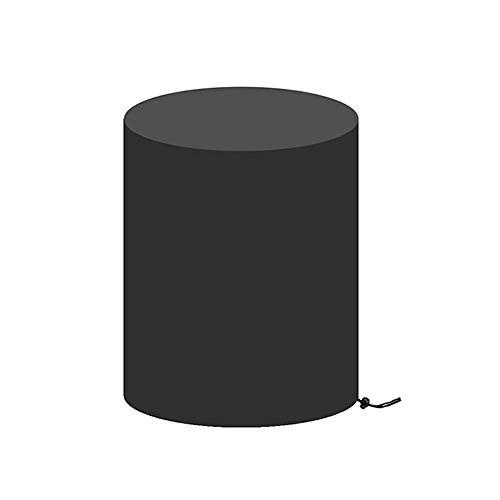 GJJSZ Cool Bar Cubierta de Mesa para Keter 7.5-GAL,Cubierta de Barra al Aire Libre para enfriadores de Hielo Buckets Bar Impermeable Resistente al Viento Anti-UV(52cmX58cm)