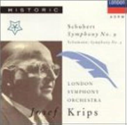 Schubert:Sym. 9