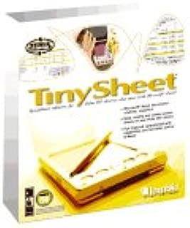 TinySheet 4.0 (DVD)