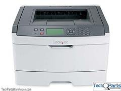Learn More About Refurbished Lexmark E460DN E460 34S0700 4513-630 Laser Printer w/90-Day Warranty