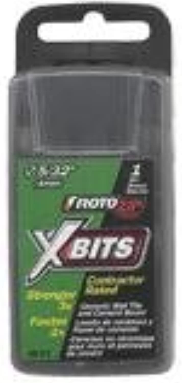 Rotozip XB-TC1 Tilecut XBit XBit XBit B00Y3G3UAY | Exquisite Handwerkskunst  6913b3