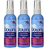 Downy Wrinkle Releaser Plus 3 Fl Oz. (Pack of 3)