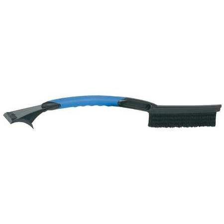 Best Prices! Snow Broom, Fixed Head, 23 In.