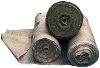 BURLAP 40 IN X 100 FT PLAIN ROLL
