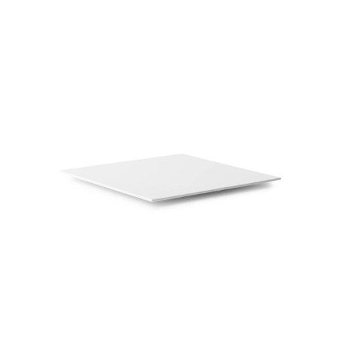 By Lassen Bodenplatte Base für Kubus 4 Weiß