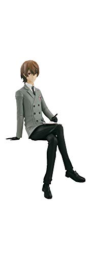 Furyu 5.5' Persona 5 Royal: Goro Akechi Noodle Stopper Figure