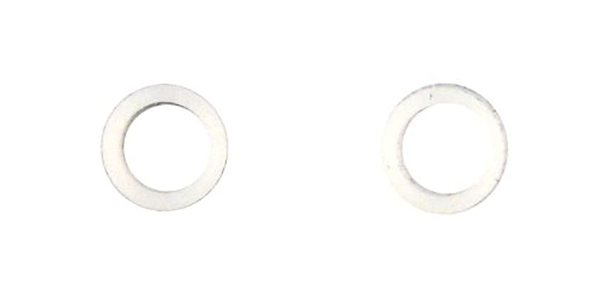 Badger Air-Brush Company PTFE Head Washer for Model 100, 150, 200 and 2020, 2-Pack