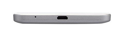 ZTE Blade V7 Lite Smartphone   5 Zoll Display, 13 Megapixel Kamera, 16 GB Speicher   Silber
