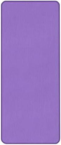 QSMIANA Yoga mat Thickened Non-Slip Columbus Popular overseas Mall Mat Gym Nbr Fitness