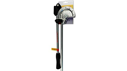 Rothenberger Industrial Industrial - Curvadora de tubos (12 mm de diámetro)