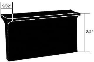 "CRL1401 CRL 1//4/"" Round Autoglass Butyl Tape"