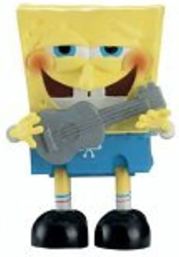 Ripped Pants SpongeBob by Fisher-Price