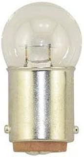 Sea Dog 441057-1 12V Mini-Bayonet Base Light Bulb 3.4W .2 A
