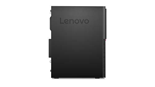 LENOVO ThinkCentre M720t TWR i7-8700 8GB DDR4 256GB SSD Slim DVD-RW IntelHD 630 W10P64