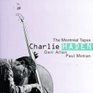 Best charlie haden montreal tapes Reviews