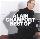 Best Of: Ce N'Est Que Moi by Alain Chamfort
