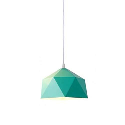 Wtbew-u E27 Cafe Bar restaurant ophangsysteem plafondlamp, huislamp plafond