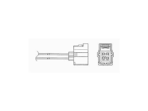 NGK - SONDE LAMBDA - OZA603-MB1