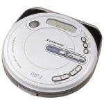 Panasonic SL-MP50 Portable CD/MP3 Player