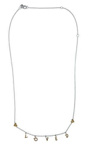 PANDORA Women Silver Pendant Necklace 367818-50