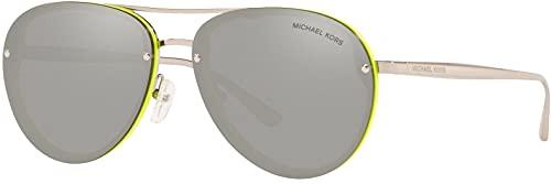 Michael Kors Mujer gafas de sol ABILENE MK2101, 39996G, 60