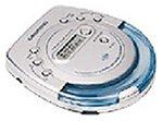 GRUNDIG CDP 9100 MYSTIXX, CD-Portable, MP3, CDRW
