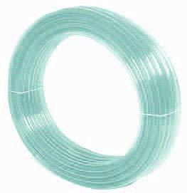 Pondlife Aquariumschlauch Luftschlauch PVC 4/6mm 25 m