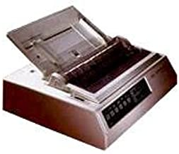 OKI MicroLine 320 Elite - Impresora matricial de Punto (240 x 216 dpi, 360 carácteres por Segundo, 5 copias, 200 millón de Caracteres, 3 millón de Caracteres, 345 x 116 x 398 mm) (Importado)