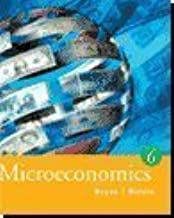 Boyes, Microeconomics 6th (Sixth) Edition