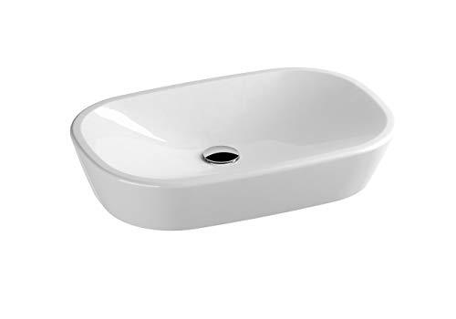 RAVAK | Lavabo de coche | Lavabo Ceramic 600 O