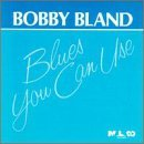 Blues You Can Use by BOBBY BLAND (1990-10-25)