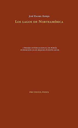 Los lagos de Norteamérica: 1586 (Poesía