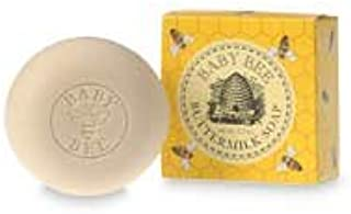 Burt's Bees Baby Bee Buttermilk Soap, 3.5-Ounce Bars (Pack of 6)