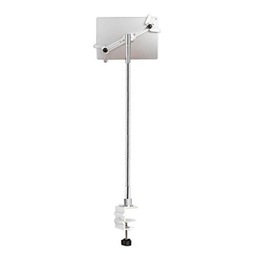 Brightz Full Metal Flexible Brazo Fuerte Tablet Pc for la Ayuda del Soporte 3.5-13.5 Pantalla de Las tabletas de 360 rotaciones del sostenedor para