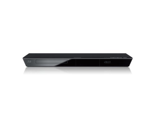 Read About Panasonic DMP-BDT230 Smart Wi-Fi 3D Blu-Ray Player (2013 Model)