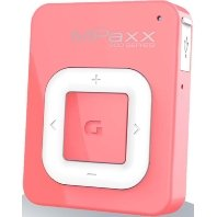 MP3-Player Mpaxx 942 Coral